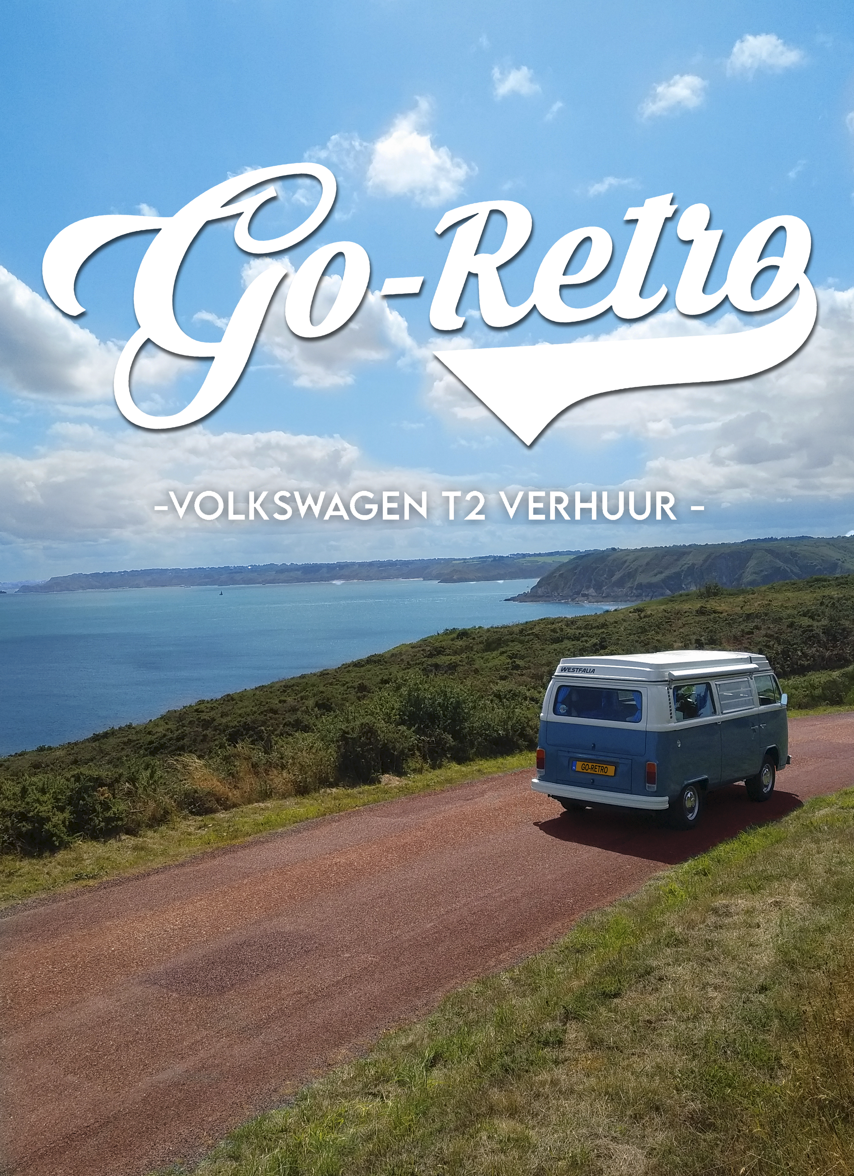 Volkswagen t2 busje huren